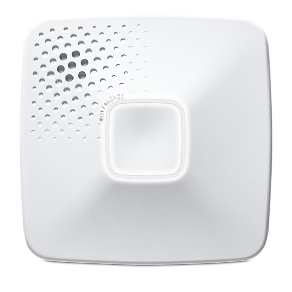First Alert ONELINK Wi-Fi Smoke + Carbon Monoxide Alarm (10-Year Battery) Image