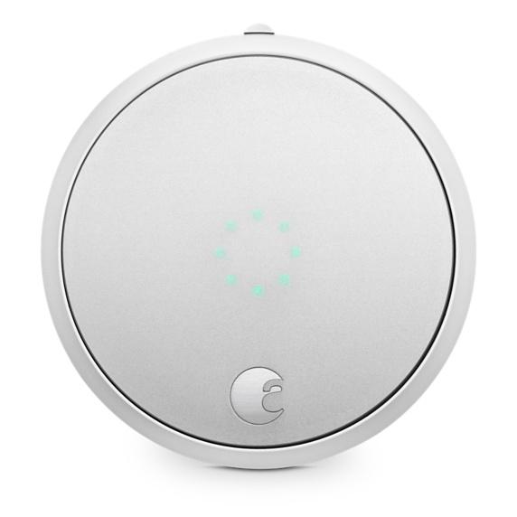 August Smart Lock HomeKit Enabled Image
