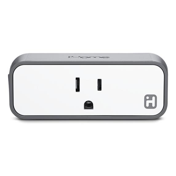 iHome | control iSP6 SmartPlug Image