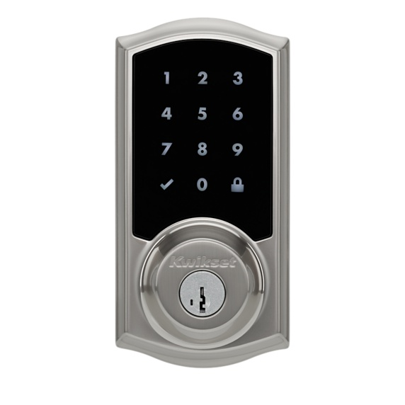 Kwikset Premis Touchscreen Smart Lock Image