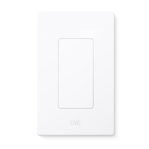 Elgato Eve Light Switch Image