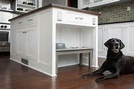 Pet Friendly Kitchens