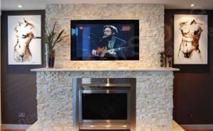 Ultimate Fireplace