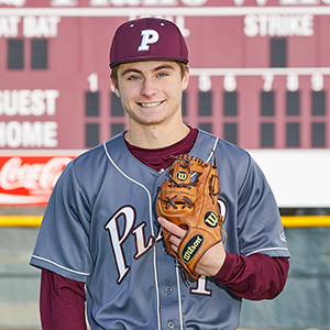 braley hollins plano wildcats baseball