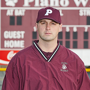 coach johnny matusik vines baseball