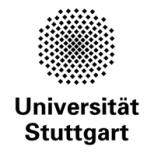 logo universität stuttgart
