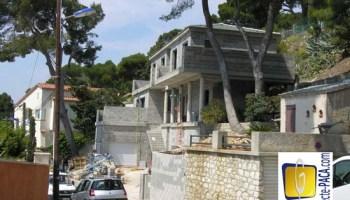 prix dune extension de maison architecte pacacom - Prix Pour Surelever Une Maison