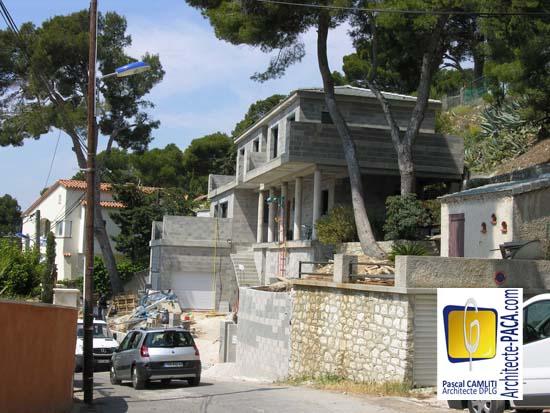 Extension de maison sans permis de construire maison hors for Prix permis de construire architecte
