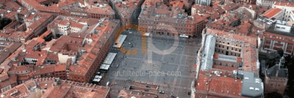 Rénovation de Maison à Toulouse avec un architecte