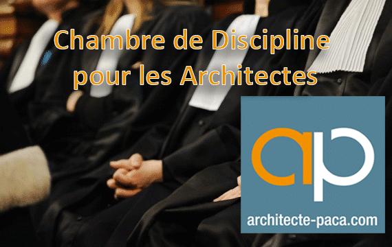 chambre-de-discipline-ORDRE-des-Arch