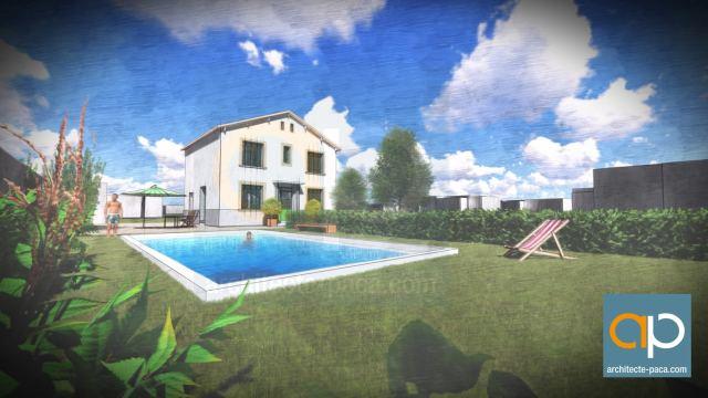 projet-renovation-maison-piscine
