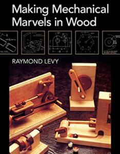 Making mechanical marvels