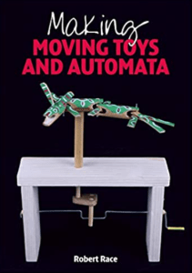 book on automata by Robert Race