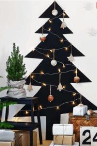 Christmas tree 24th