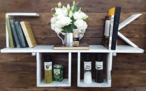 <img source = 'pic.gif' alt='Wooden Cook Shelf'/>