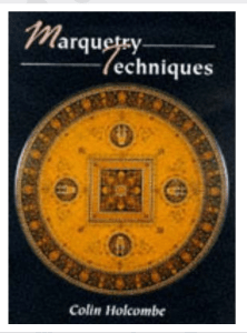 <img source = 'pic.gif' alt = 'Book; Marquetry Techniques'/>