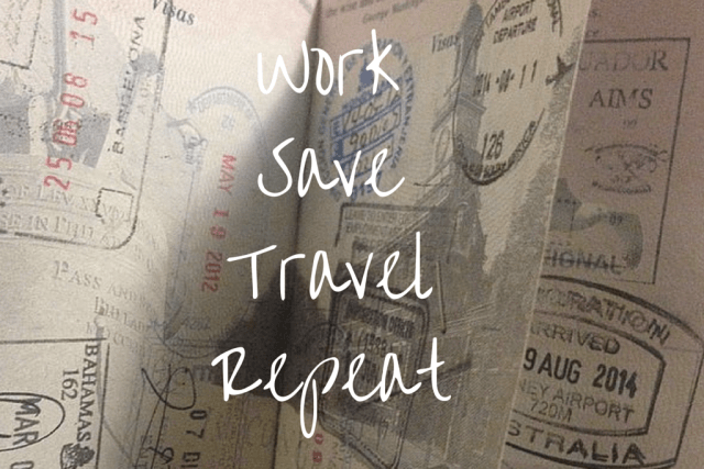 WorkSaveTravelRepeat