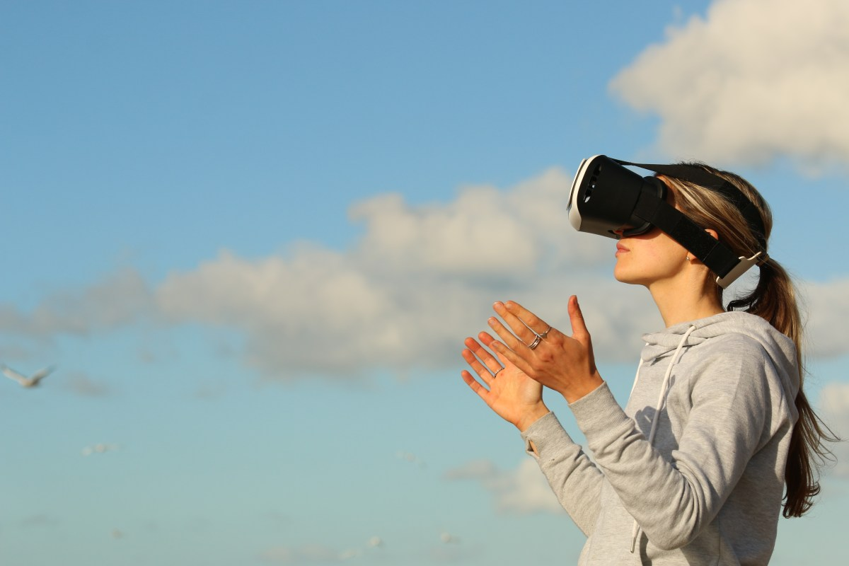 Travel and Virtual Reality - Will they go hand in hand ?