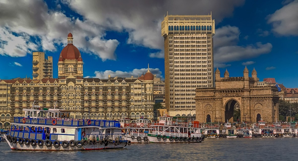Mumbai : The City that never sleeps