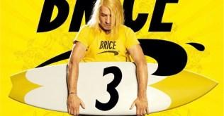OCTOBRE | Brice 3 fait le buzz peu avant sa sortie en recréant une fausse vidéo pirate. Source: Gaumont. LIRE L'ARTICLE: https://planscultes.ch/2016/10/18/brice-casse-les-pirates/