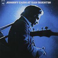 Surnommé l'homme en noir, Johnny Cash s'est aussi rendu célèbre en donnant des concerts en prison. Parmi les plus connus, qui a par ailleurs donné lieu à un album, celui de San Quentin, en Californie, joué le 26 février 1969. Metallica lui emboîtera le pas en 2003 pour les besoin du clip de St. Anger.
