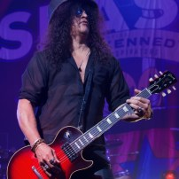 Slash Feat. Myles Kennedy & The Conspirators Montreux Jazz Festival 2019 © David Trotta