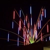 Lausanne Lumières 2019, Pont Bessières © David Trotta
