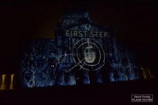 First Step © David Trotta