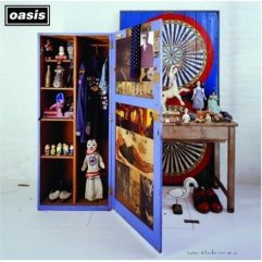 "Premier vrai best-of en 2006 avec ""Stop the Clocks""."