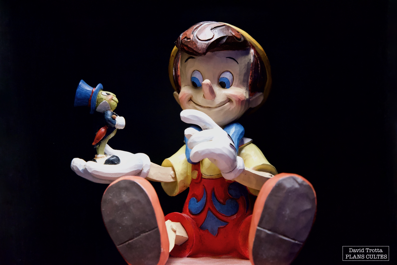 Expo Pinocchio – David Trotta © PLANS CULTES
