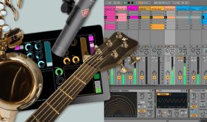 augmenter son instrument ou sa voix avec les technologies numériques