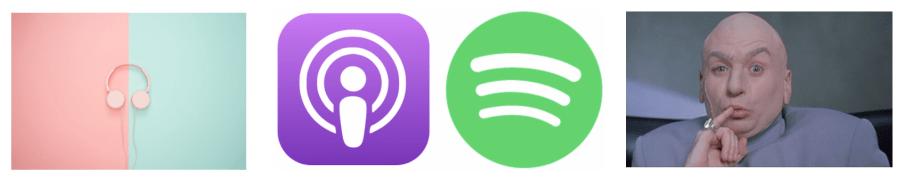 communication web - la guerre des plateformes de podcast audio