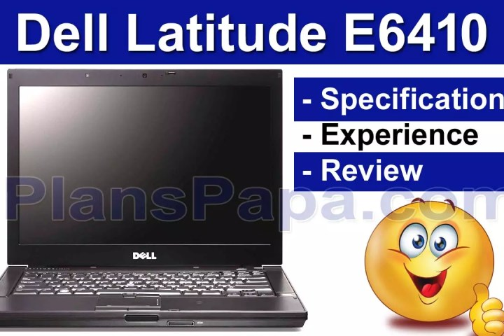 Dell Latitude E6410 Used Laptop Review in 2021