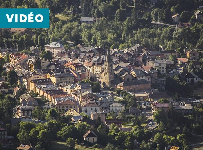Saint Etienne de Tinée – Auron : Le patrimoine historique