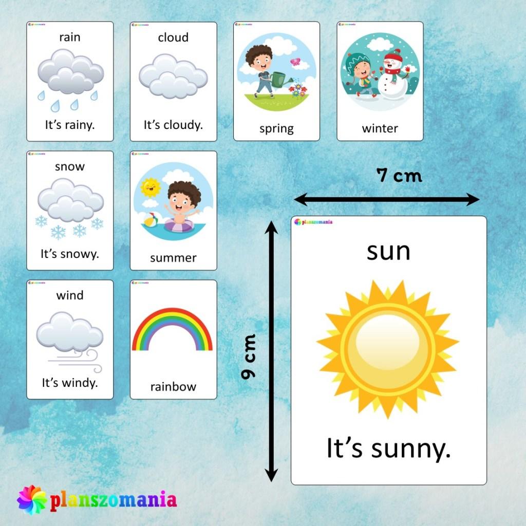 flashcards pomoce edukacyjne fiszki do nauki słówek z języka angielskiego pdf