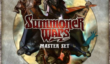 Okładka Summoner Wars Master Set