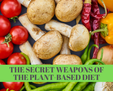 Low-Calorie Density and High-Nutrient Density: The Secret Weapons of the Plant-Based Diet