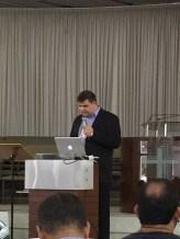 Rev. Daniel Costa