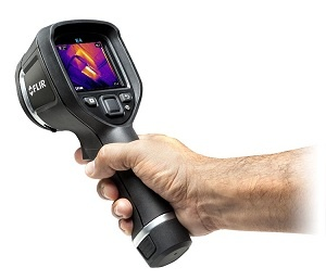 Thermal Imaging Inspection Service Provider 4