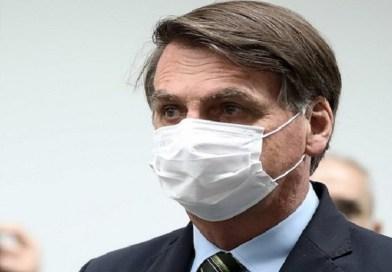 Tenho que ter partido, não sei se vou disputar eleição em 2022, diz Bolsonaro
