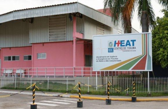 Hospital Alberto Torres na mira do Ministério Público