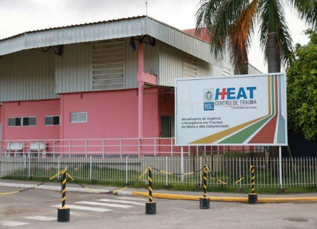 Heal, Hospital, Top Performer