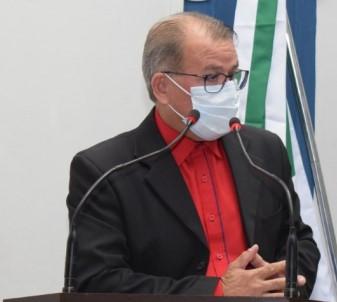 Vereador João Rocha cobra calendário esportivo municipal