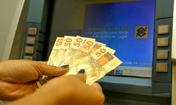 Governo do Estado deposita salário dia 31; disponível para saque no dia 1º