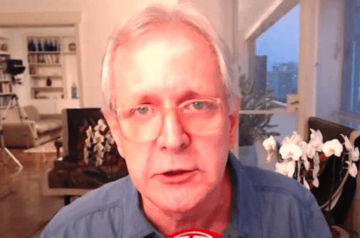 Augusto Nunes: 'Hoje é um dia triste para a Justiça brasileira'