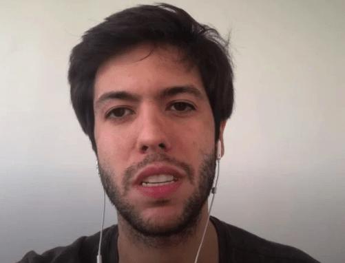 Após acusações, Caio Coppolla solicita direito de resposta à Folha