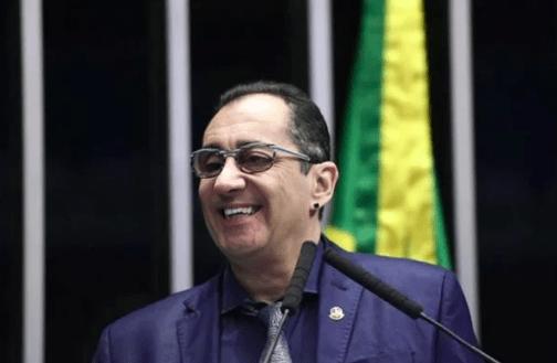 Kajuru indica que Pacheco colocará impeachment de Moraes em votação no Senado