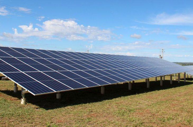Parceria capacita pessoas de baixa renda para atuarem no promissor mercado da energia solar