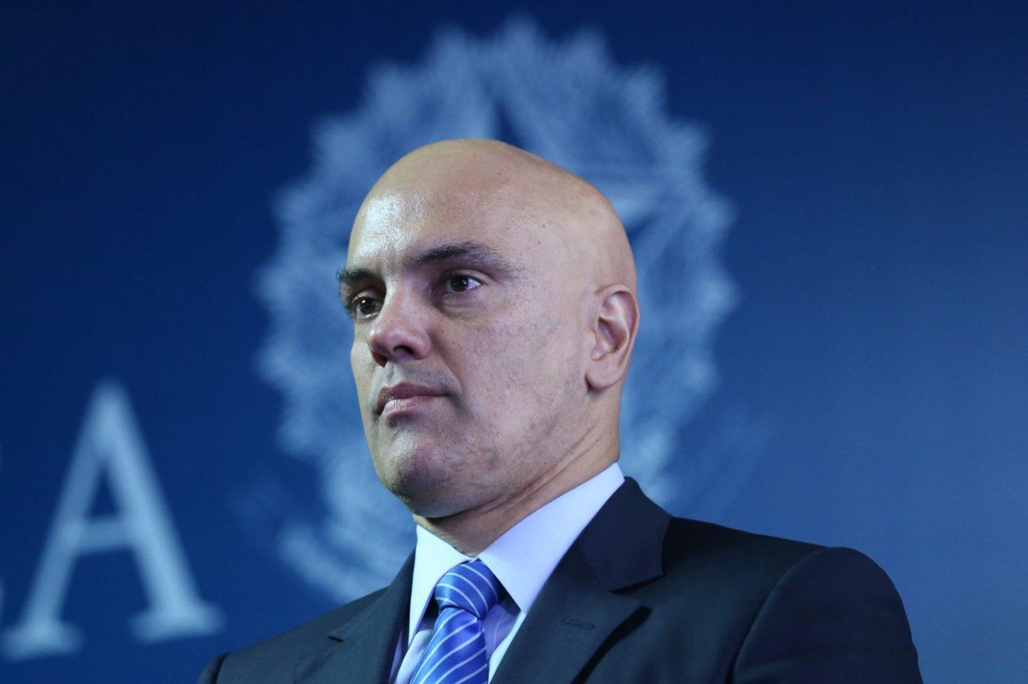 Petição por impeachment do Ministro Alexandre de Moraes ultrapassa 2 milhões de assinaturas