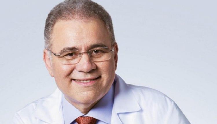 Bolsonaro escolhe médico Marcelo Queiroga como ministro da saúde